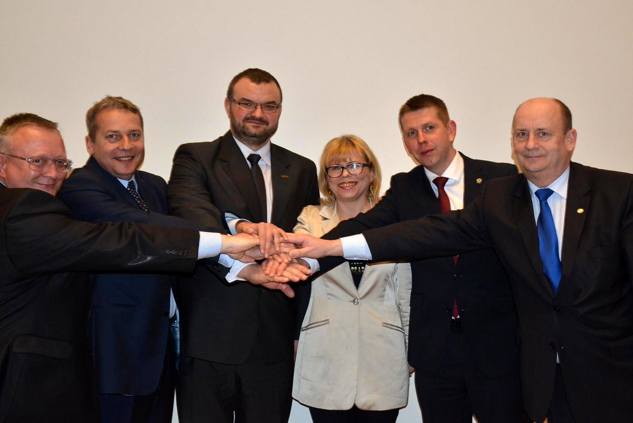 105 mln EURO dla Subregionu Zachodniego – podpisano porozumienie